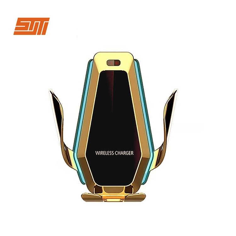 सैमसंग S9 क्यूई के लिए तेजी से वायरलेस कार चार्जर, वायरलेस फोन चार्जर 10W
