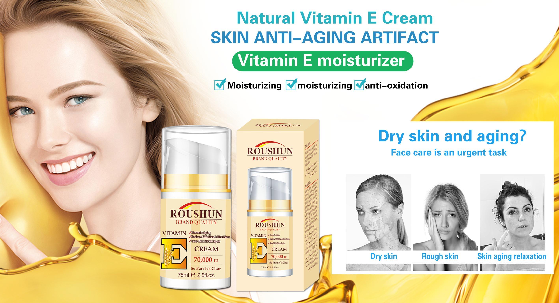 vitamin e face cream