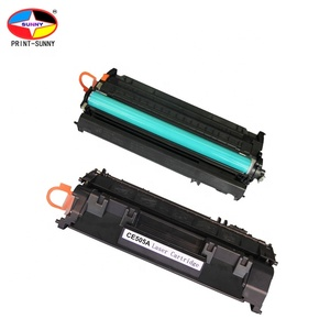 CE505A 505A 05A Toner factory Made in china