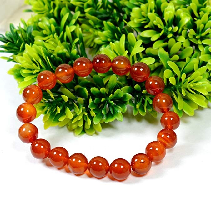 Wholesale Bulk Beaded <strong>Bracelets</strong> Brown <strong>Red</strong> Blue Black <strong>Tiger</strong> <strong>Eye</strong> Agate Chakra <strong>Bracelet</strong> for Men Women