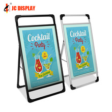 <span class=keywords><strong>Poster</strong></span> Meest Populaire Pop Display Board EEN Frame Stand