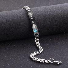 Модный летний Новый Модный популярный круглый Кристальный ювелирный браслет и браслеты для женщин золотые браслеты для женщин SZ1(Китай)