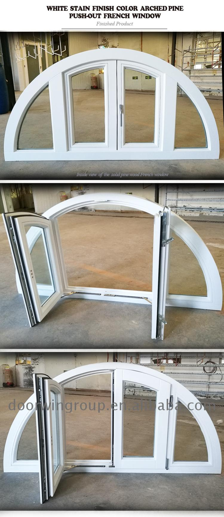 Factory outlet round double glazed windows for sale bay window replacing crank on casement