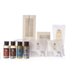 Elegant 5 star new hotel amenities products set