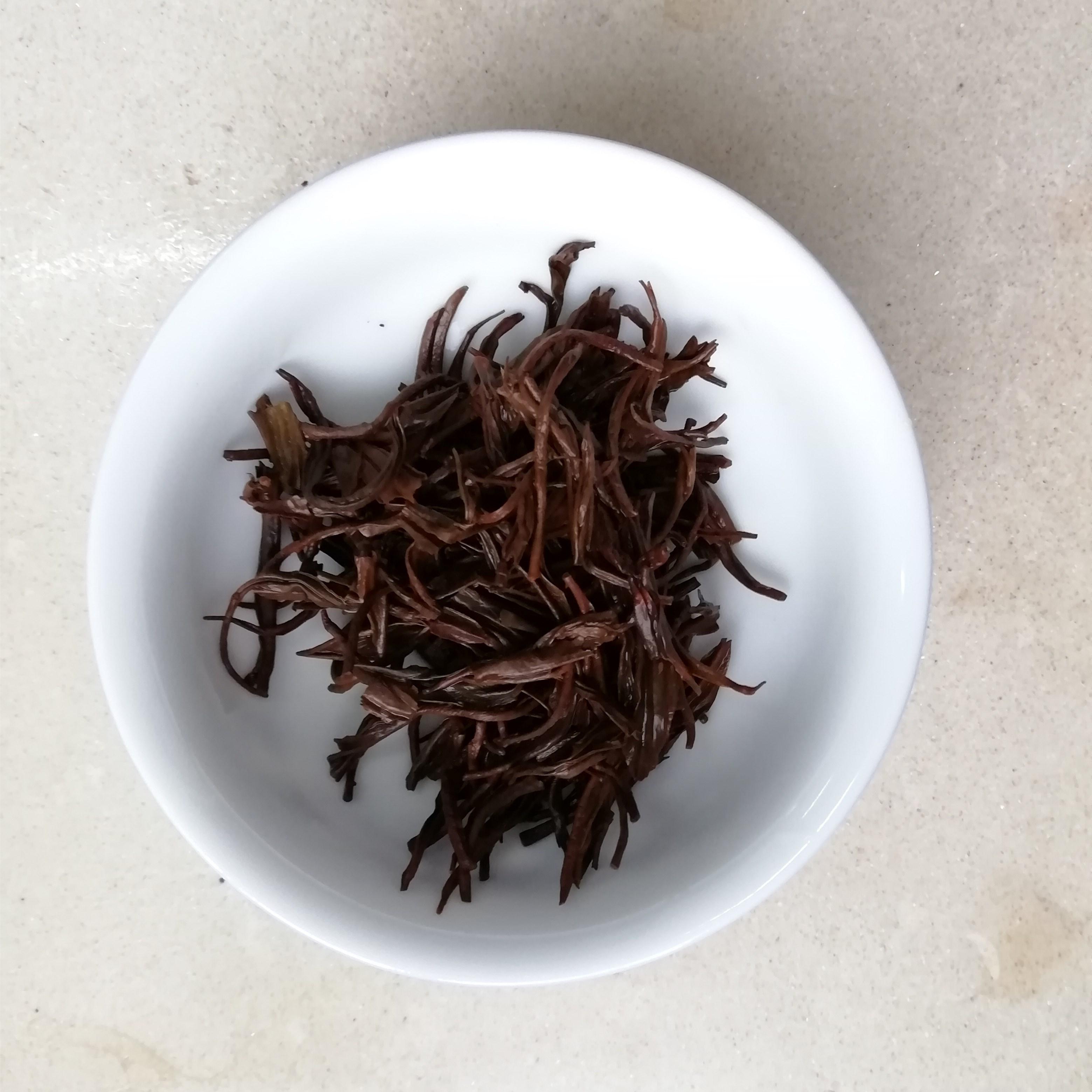 Famous Keemun Black tea from Huangshan Chinese 100% natural black tea leaves - 4uTea | 4uTea.com