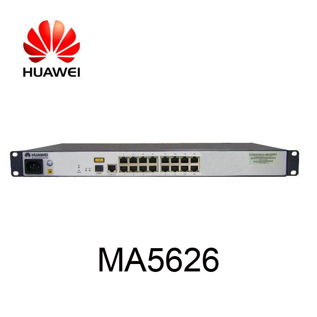 HUAWEI MA5626-<strong>24</strong> GPON ONU FTTB FTTC With 24FE <strong>Ports</strong>