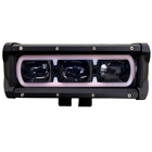 New Design 8 Inch 45W 6D Driving Beam Led Light Bar With DRL for Offroad ATV UTV Truck