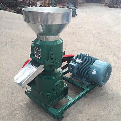 The poultry pellet feed machine <strong>produced</strong> by our company is suitable for various farms