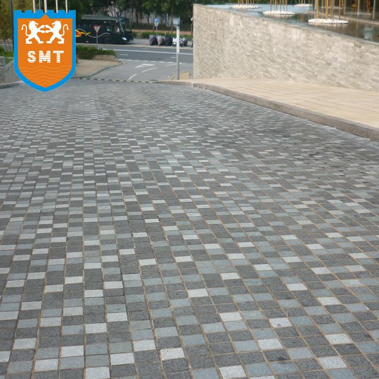 Vialetto di Granito Cubo di Pietra Pietre Per La Vendita A Buon Mercato Patio Finitrice Granito Pavimentazione In Pietra