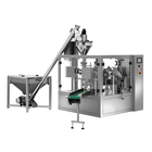 Sachet Packaging Machine Hot Sale Guaranteed Quality Sachet Bag Automatic Tea Packaging Machine