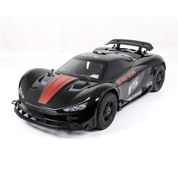 F5 1/5 scala 920 millimetri 4WD Motore A Benzina 36cc On-road Piatto Sport RC Rally Car