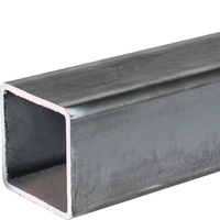 90mmx90mm,Galvanizing ms square steel pipe for table