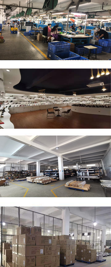 Commercio All'ingrosso Della Fabbrica di Cuoio Reale Chelsea Tacco Piatto per Le Donne Stivali