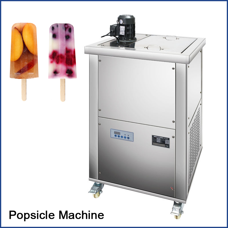 Commercial Gelato Ice Cream Maker Machine