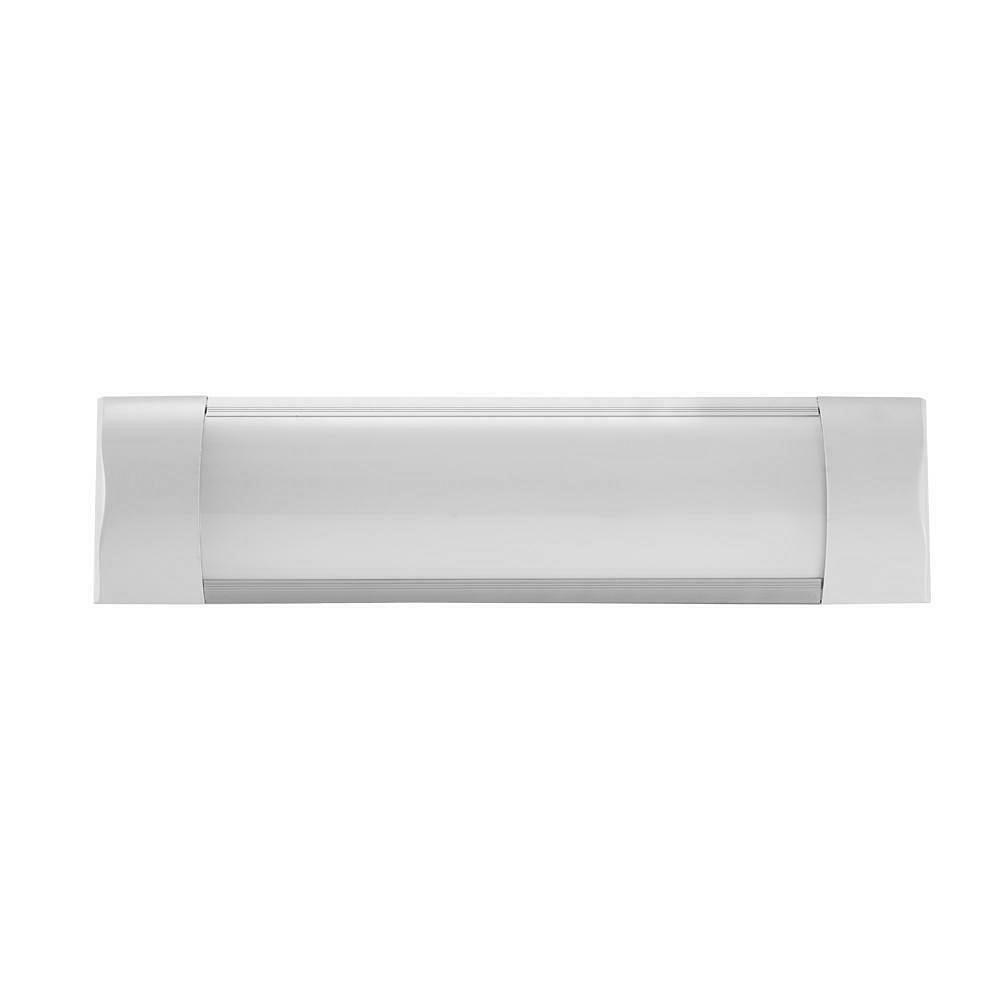 Hot Bán LED Batten Ánh Sáng 10W 20W 30W LED Thanh Lọc Đèn Trong Nhà Vật Cố Đèn Huỳnh Quang Trần Tuyến Tính chiếu Sáng