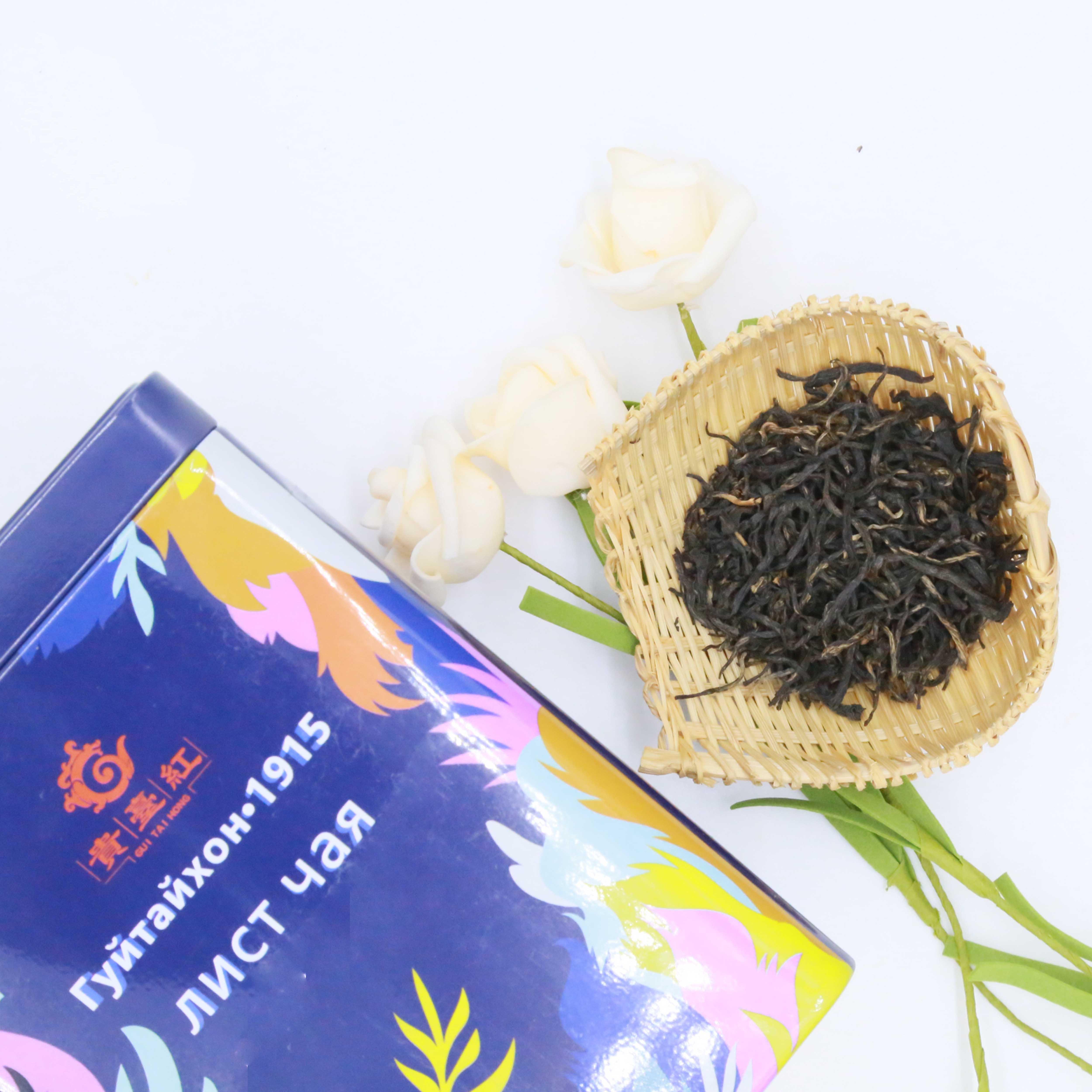 Factory Supply Competitive Price black tea - 4uTea | 4uTea.com