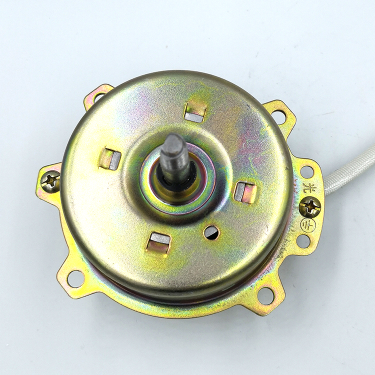 Leverancier China airconditioner ventilator motor ydk