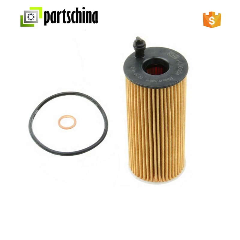 Fits BMW 5 Series E39 520i Genuine MANN Spin On Engine Fuel Filter Service