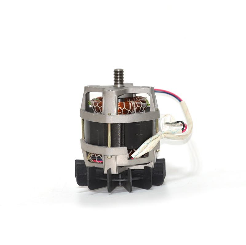 110/220v 50/frameless 60Hz ac capacitor do motor de indução monofásico geral pequeno motor elétrico fabricante