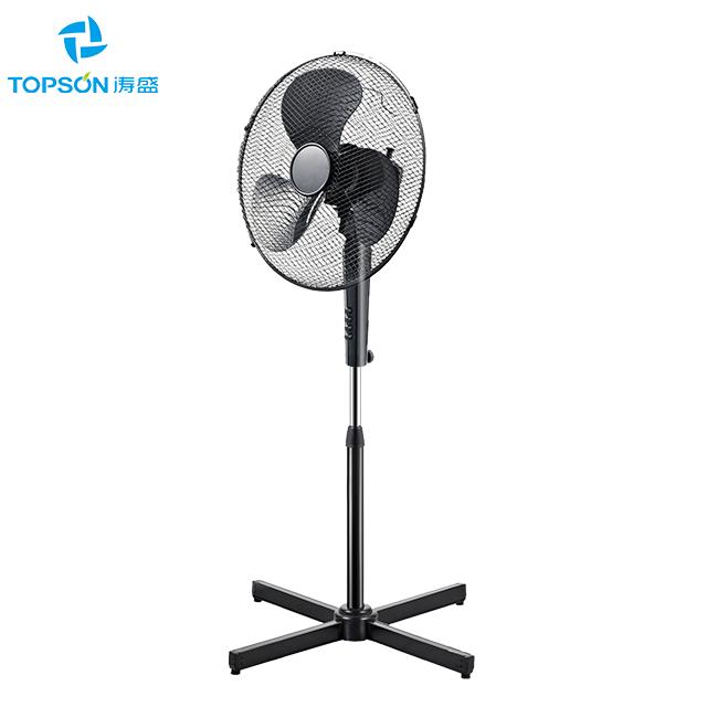 Cheap stand fan