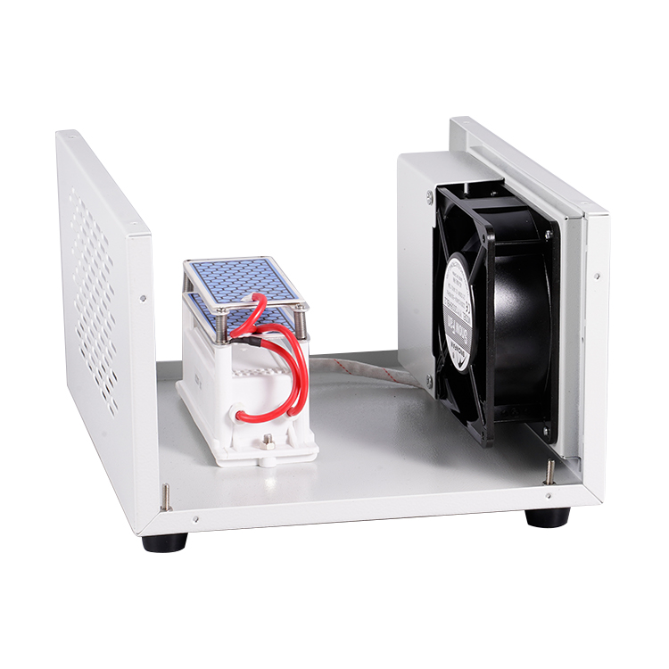 China Supplier 5g air purifier Portable Ozone Generator For Water and Air