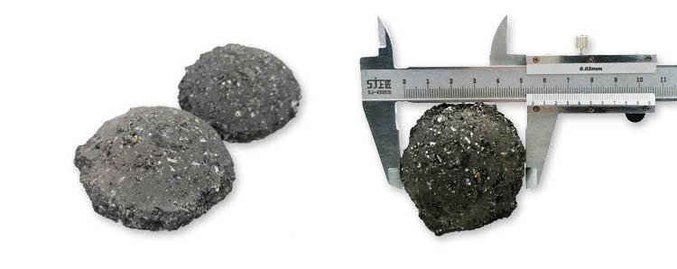 高碳硅压块68%硅压块高碳FerSi压块65%高碳硅的价格