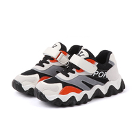 XIXIBB Breathable mesh sneakers for children girls 2020 new casual shoes baby boy fashion shoes
