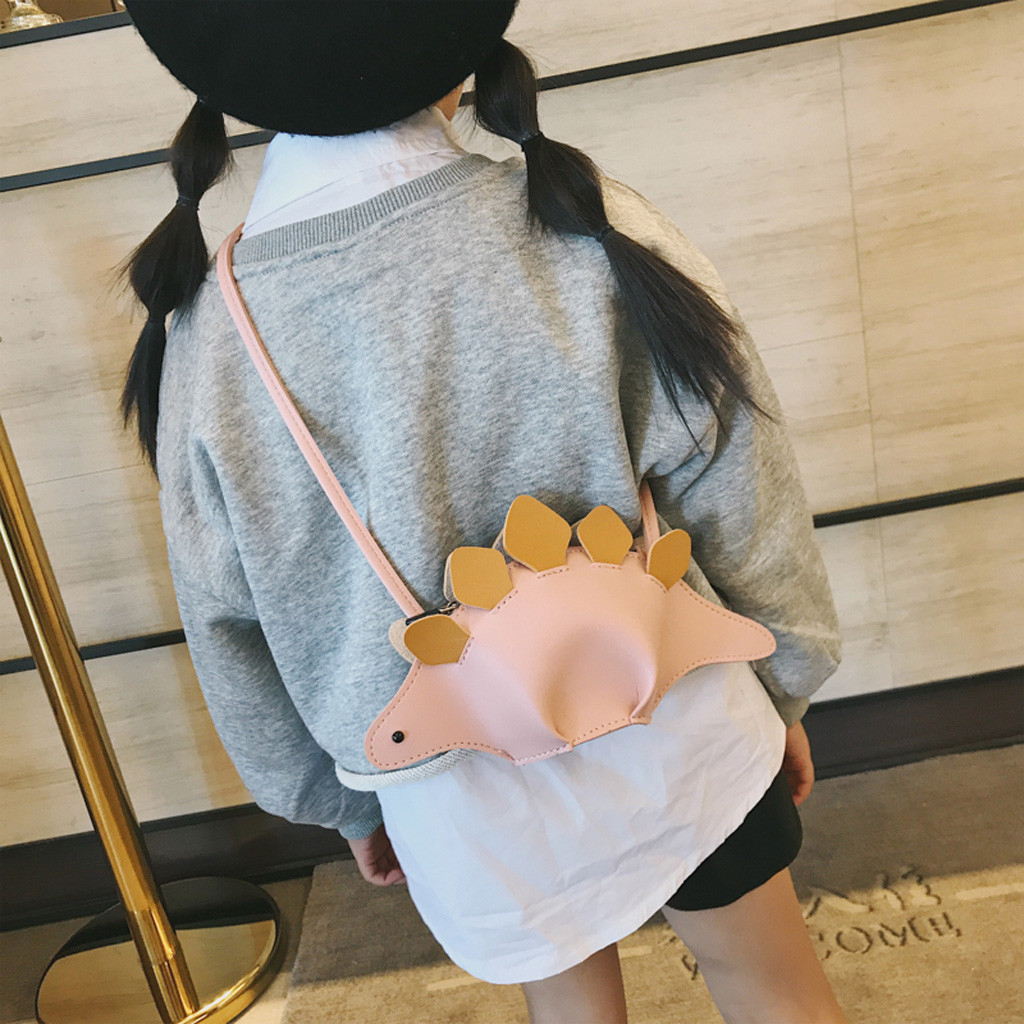 product-GF bags-Parent-child Children Lovely Animal Shoulder Bag Cross body Bag Clutch Coin Bag Chil