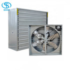 Push-Pull centrifugal shutter exhaust fan for greenhouse/greenhouse ventilation exhaust fan
