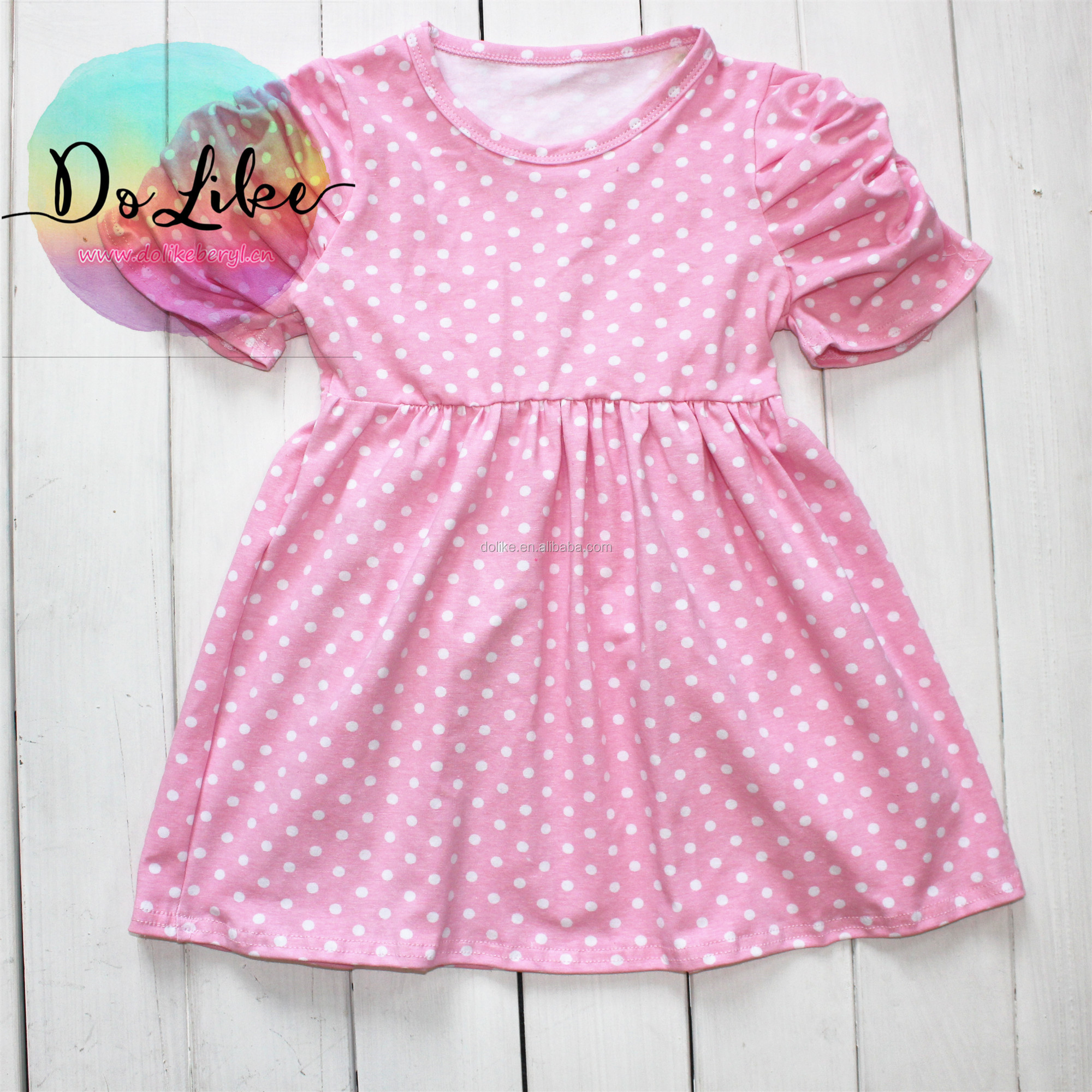 รักชาติเด็กเสื้อผ้า twirl เด็กสาวกระโปรงฤดูร้อนเด็กเสื้อผ้า