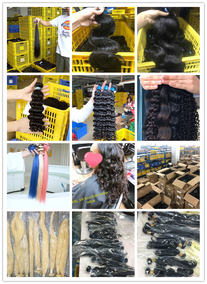 Wholesale price cuticle aligned virgin unprocessed raw indian hair