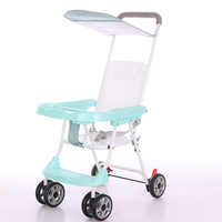 High quality cheap sunshade baby stroller bag luxury baby strollers