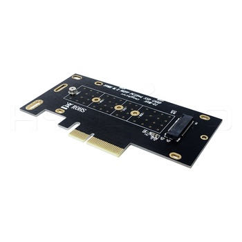 High quality pcb desgin for mini PCIe to usb data transfering pcb manufacturing