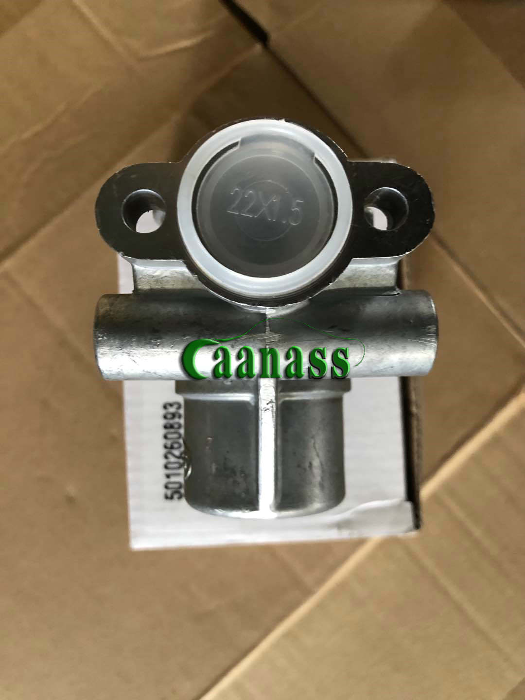 5010260893 Pressure Limiting Valve Renault truck