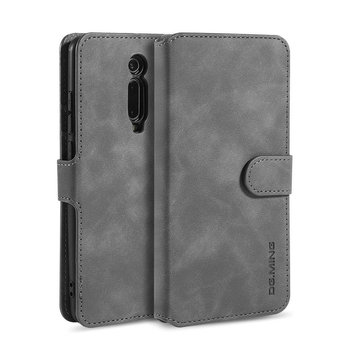 CaseMe Retro Leather Case Voor Redmi GAAN 7 Note 7, Wallet Case Voor Note 6/Note 6Pro, flip Cover Voor Redmi 6 6A/6Pro Accessoires
