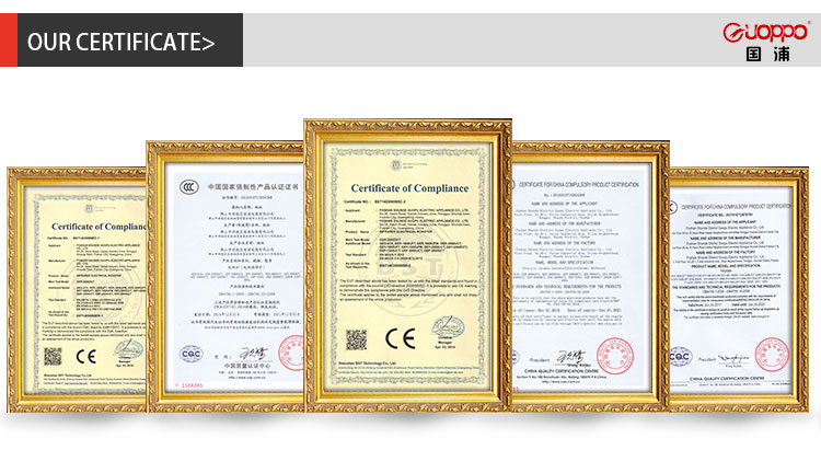 MOQ = 4 pcs meja komersial 2000 W restoran korea hotpot grill, industri inframerah panggangan listrik dengan sertifikat ce