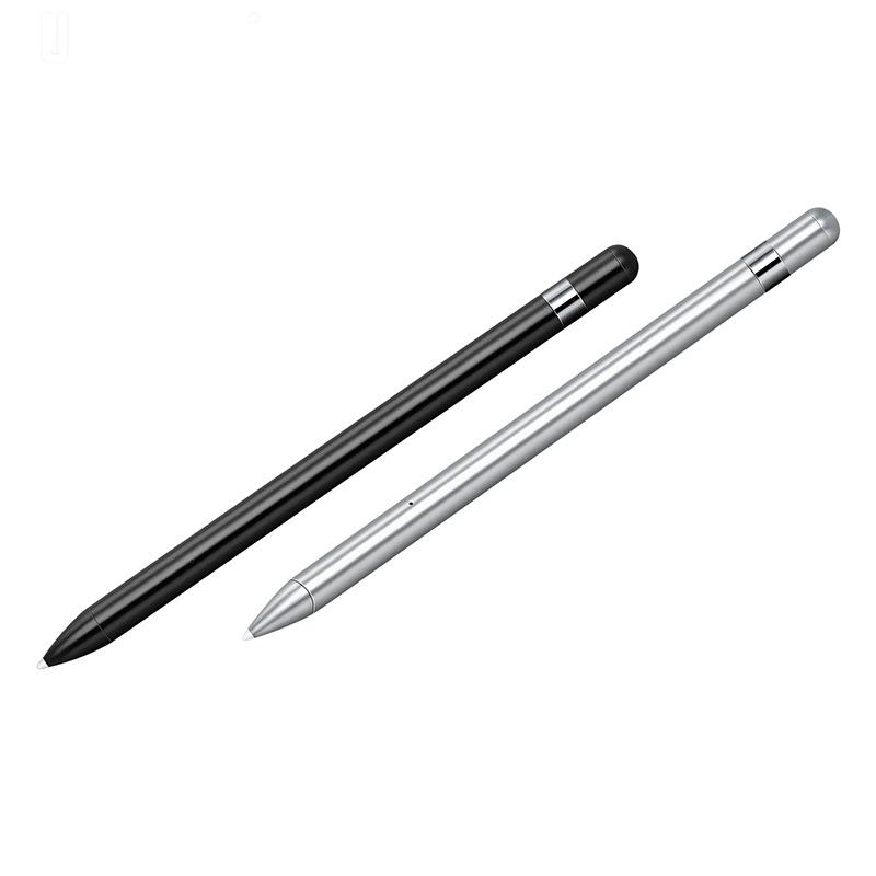 BUBM Bán Buôn Tùy Chỉnh USB Có Thể Sạc Lại Hoạt Động Màn Hình Cảm Ứng Stylus Pen Với Hộp Stylus Đối Với iPad Hoặc Máy Tính Bảng Thông Minh Bút Chì