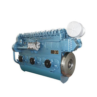 Iveco Marine Spare Parts Diesel Engine