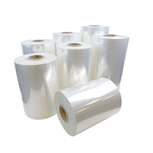 Hersteller verpackung material transparent kunststoff <span class=keywords><strong>rollen</strong></span> wrap PE ldpe schrumpfen film