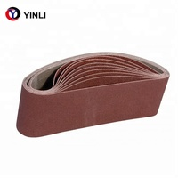 Wholesale price GXK51 Type A/O sanding belt abrasive tool