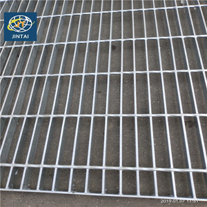 sidewalk metal grating