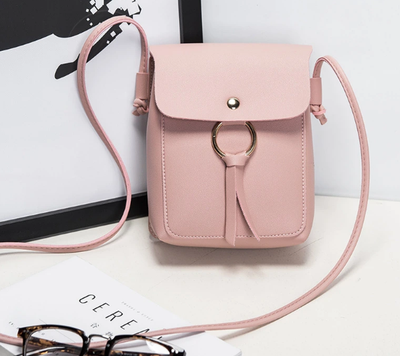 product-GF bags-Woman Mini Messenger Bag Ladies Small Crossbody Shoulder Bag Party Casual Phone Coin-1