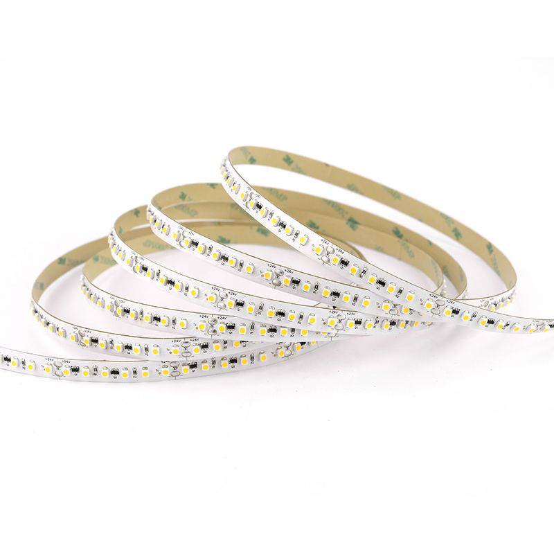 Factory Direct Sale 20m 24V Constant Current IP20/65/67 Flexible LED Strip Light Series