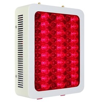 PDT LED red light therapy 660 850 ratio 180w red infrared led light
