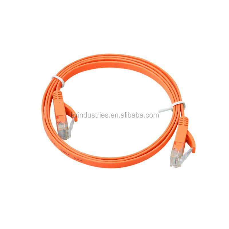 1m 2m 3m 5m 10m UTP Shielded Cat6 Cat7 Flat RJ45 Ethernet Network Cable