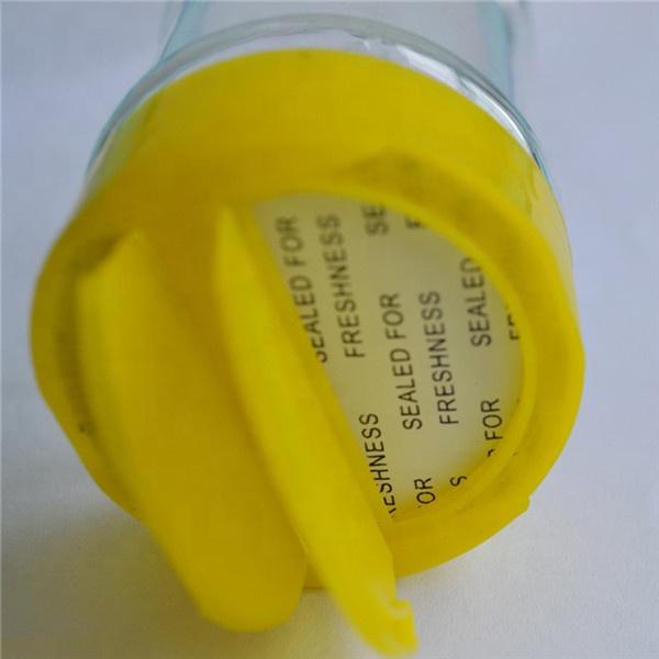 Professional pressure sensitive seal liner/aluminum foil seal liner
