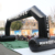 customized Size Sport arch inflatable finish start line archway