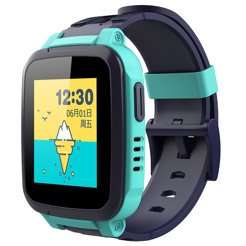 China Supplier Unbreakable Low price Positioning Latest Promotion gps watch for kids