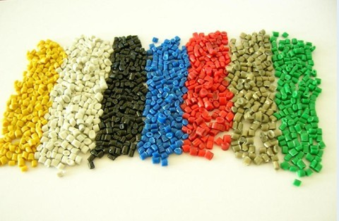 Recycled and virgin HDPE resin/granules/pellets plastic raw materials LDPE/LLDPE/PP/PVC resin