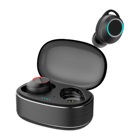 Promotion Gift Invisible True Wireless BT Tws Waterproof Earbuds